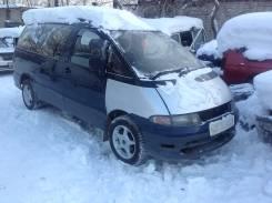 Toyota Estima Lucida. 3CTE