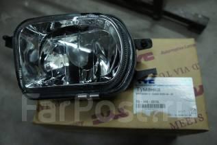 Фара противотуманная. Mercedes-Benz C-Class, W203