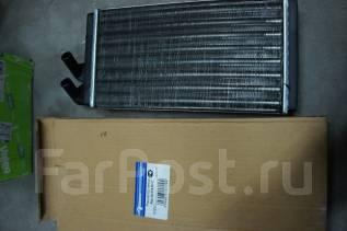 Радиатор отопителя. Audi 100