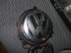 Ручка крышки багажного отсека. Volkswagen Passat