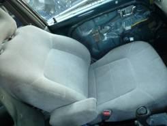 Интерьер. Mitsubishi Pajero, V46W, V46WG