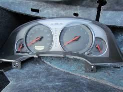 Панель приборов. Toyota Mark II, JZX110 Toyota Mark II Wagon Blit, JZX110 Двигатель 1JZFSE