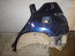 Крыло. Toyota RAV4