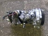 Топливный насос высокого давления. Hino Dutro Двигатель S05DE