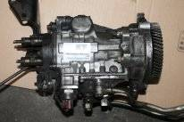 Насос топливный высокого давления. Toyota ToyoAce Toyota Dyna Hino Dutro Двигатели: S05C, S05CB