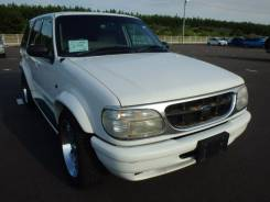 Ford Explorer. автомат, 4wd, 4.0, бензин, б/п, нет птс. Под заказ