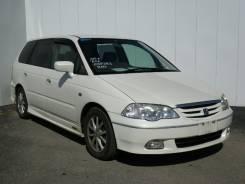 Honda Odyssey. автомат, передний, 2.3, бензин, б/п, нет птс. Под заказ