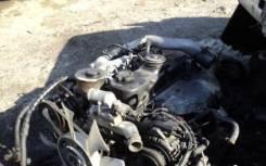 Двигатель в сборе. Nissan Caravan Двигатель QD32