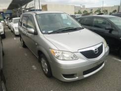 Mazda MPV. автомат, передний, 2.3, бензин, б/п, нет птс. Под заказ