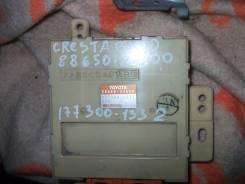 Блок управления двс. Toyota Cresta, GX90