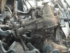 Редуктор. Mitsubishi Pajero, V25W Двигатель 6G74GDI