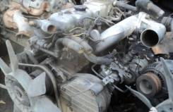 Двигатель в сборе. Isuzu Elf Двигатель 4JB1