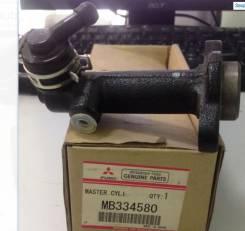 Цилиндр сцепления главный. Mitsubishi Canter
