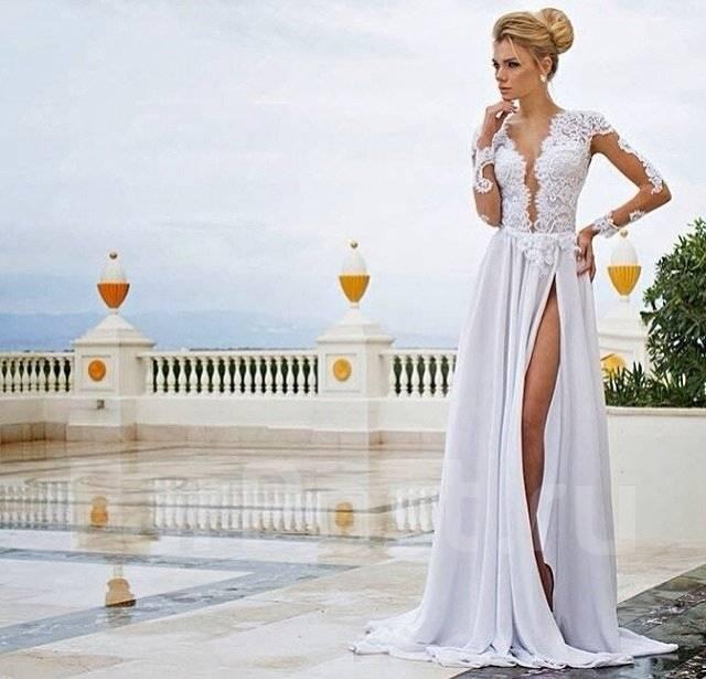 Купить свадебное платье во владивосток