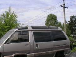 Toyota Town Ace. SR30, 2ST