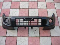 Бампер. Mitsubishi Montero Mitsubishi Pajero