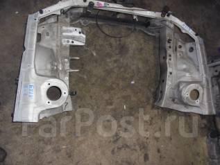 Рамка радиатора. Toyota Corona Exiv, ST202 Двигатель 3SGE