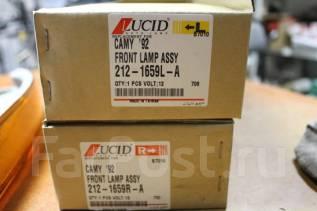 Поворотник. Toyota Scepter, SXV10, SXV15, SXV15W, VCV10, VCV15, VCV15W Toyota Camry Двигатели: 3VZFE, 5SFE