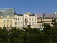 Сдаем помещения в самом центре города. 65 кв.м., улица Светланская 31б, р-н Центр. Дом снаружи