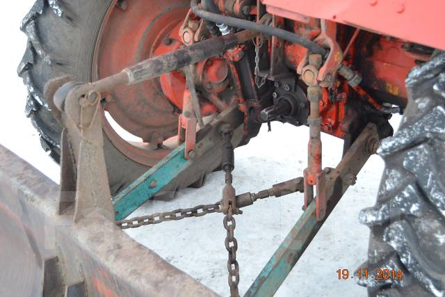 Ковш Для Трактора Т 25