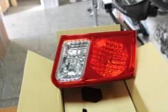 Вставка багажника. Honda Civic, ES9, ES7