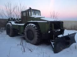 БКТ РК-2. Бульдозер колесный БКТ РК 2