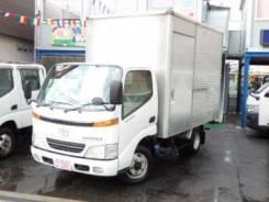 Toyota Toyoace. Toyota ToyoAce, 4 600 куб. см., 2 000 кг. Под заказ