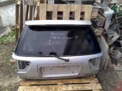 Дверь багажника. Suzuki Cultus, GC41W Двигатель J18A