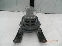 Polaris Widetrak 550. исправен, есть псм, с пробегом