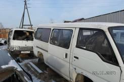 Nissan Caravan. TD2325