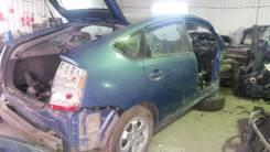 Подушка безопасности. Toyota Prius, NHW20