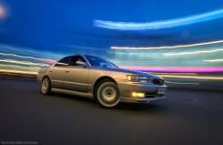 Обвес кузова аэродинамический. Toyota Chaser. Под заказ