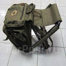 Finland ice fishing рюкзак-стул защитная пленка для рюкзака