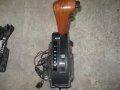 Селектор переключения акпп Nissan Mistral R20. Nissan Mistral, R20