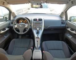 Сиденье. Toyota Corolla, ZRE151 Toyota Auris, ZRE151