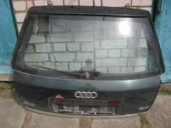 Дверь боковая. Audi A6
