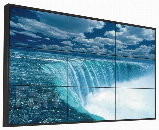 "Samsung. больше 46"" LCD (ЖК). Под заказ"