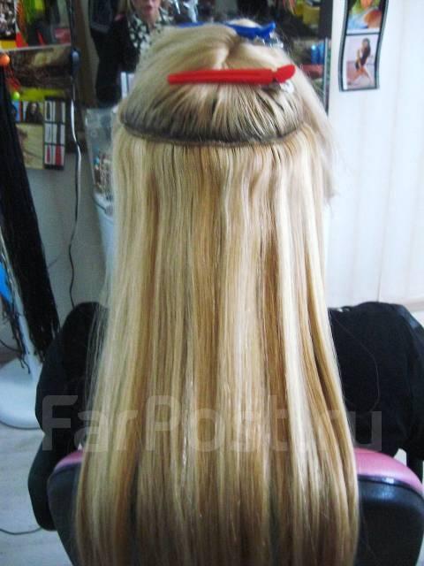 Какое наращивание волос самое безопасное и лучшее