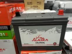 Alaska. 80 А.ч., производство Корея