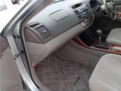 Блок управления автоматом. Toyota Camry, ACV30 Двигатель 2AZFE