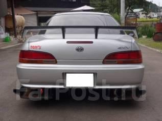 Заслонка в глушитель. Toyota Celica, ST202 Toyota Carina ED, ST202 Toyota Corona Exiv, ST202 Toyota Curren