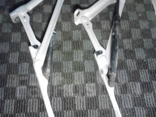 Амортизатор крышки багажника. Toyota Mark X, GRX120, GRX121
