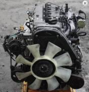 Двигатель в сборе. Hyundai Porter Hyundai Porter II Двигатель D4CB
