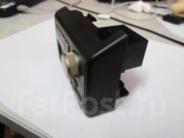 Блок управления климат-контролем на Mark 2 GX71 (верхний)