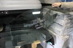 Стекло боковое. Toyota Corolla Spacio