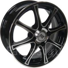 "NZ Wheels. 5.5x14"", 5x100.00, ET35, ЦО 57,1мм. Под заказ"