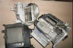 Корпус отопителя. Nissan Terrano Regulus, JLR50 Двигатель VG33E
