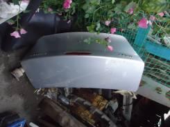 Крышка багажника. ГАЗ Волга Сайбер