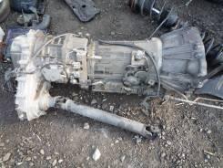 Автоматическая коробка переключения передач. Mazda MPV, LVLR, LVLW Mazda Efini MPV, LVLR, LVLW Двигатель WLT