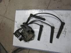Катушка зажигания. Daewoo Nexia Двигатель F16D3